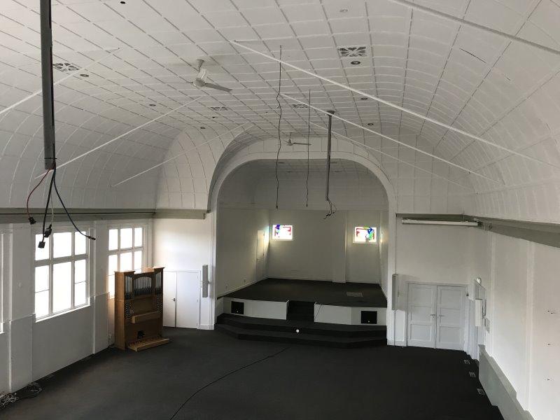 Bethelkerk Rotterdam